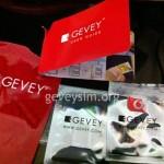 Pakovanje Gevey SIM Kartice